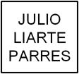 Julio Liarte Parres